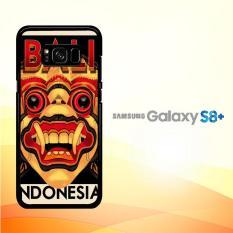 Casing Untuk Samsung Galaxy S8 Plus Bali Indonesia Pattern E1096