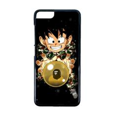 Casing Untuk Xiaomi Mi 5 Goten VS Bape Goku L2097