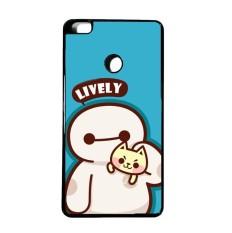 Casing Untuk Xiaomi Mi Max Baymax vs cat E1485