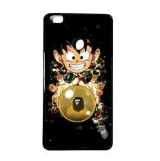 Casing Untuk Xiaomi Mi Max Goten VS Bape Goku L2097