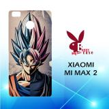 Harga Casing Xiaomi Mi Max 2 Custom Hardcase Hp Dragon Ball Z Goku O0910 Cases Ori
