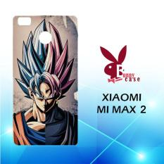 Spesifikasi Casing Xiaomi Mi Max 2 Custom Hardcase Hp Dragon Ball Z Goku O0910 Merk Cases