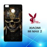 Jual Casing Xiaomi Mi Max 2 Custom Hardcase Hp The Pirates Of Caribbean Salazar Revenge Z5198 Cases Ori