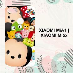 Harga Casing Xiaomi Mia1 Xiaomi Mi5X Custom Hardcase Hp Tsum Tsum Disney L0452 Cases