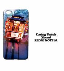 Casing XIAOMI REDMI NOTE 5A big hero 6 hd wallpapers Custom Hard Case Cover