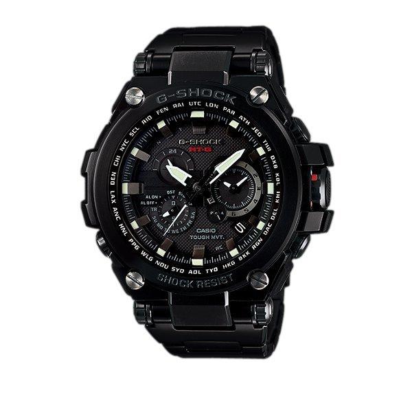 Harga Casio Jam Tangan Pria G Shock Mtg S1000Bd 1Adr Hitam Terbaik