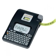 Jual Casio Label Printer Kl 820 Hitam Casio Branded