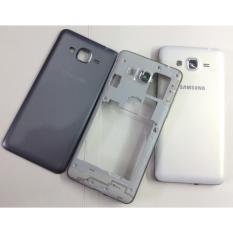 Spesifikasi Cassing Casing Housing Samsung J500 J500G Galaxy J5 2015 Fullset Yang Bagus