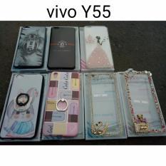 CASSING HANDPHONE - VIVO Y55