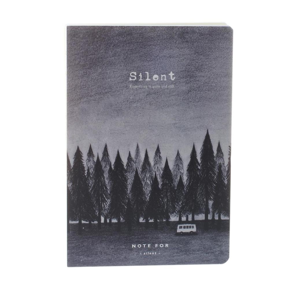 Diskon Catatan Untuk Membungkam Notebook Kreatif 12 5 18 5 Cm 80 Halaman Lembar Kosong Jurnal Sekolah Sekolah Buku Sketsa Hadiah Intl Akhir Tahun