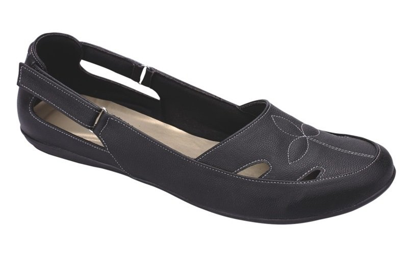 Harga Catenzo Casual Flat Shoes Teplek Synthetic Tpr Outsole 256 Ks 870 Catenzo Terbaik