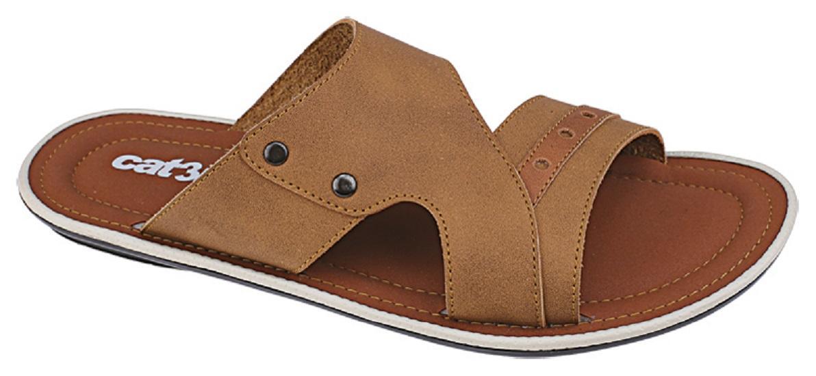 Spesifikasi Catenzo Im 12 Sandal Flat Pria Bahan Sintetis Sol Tpr Gaul Dan Kekinian Coffee Bagus
