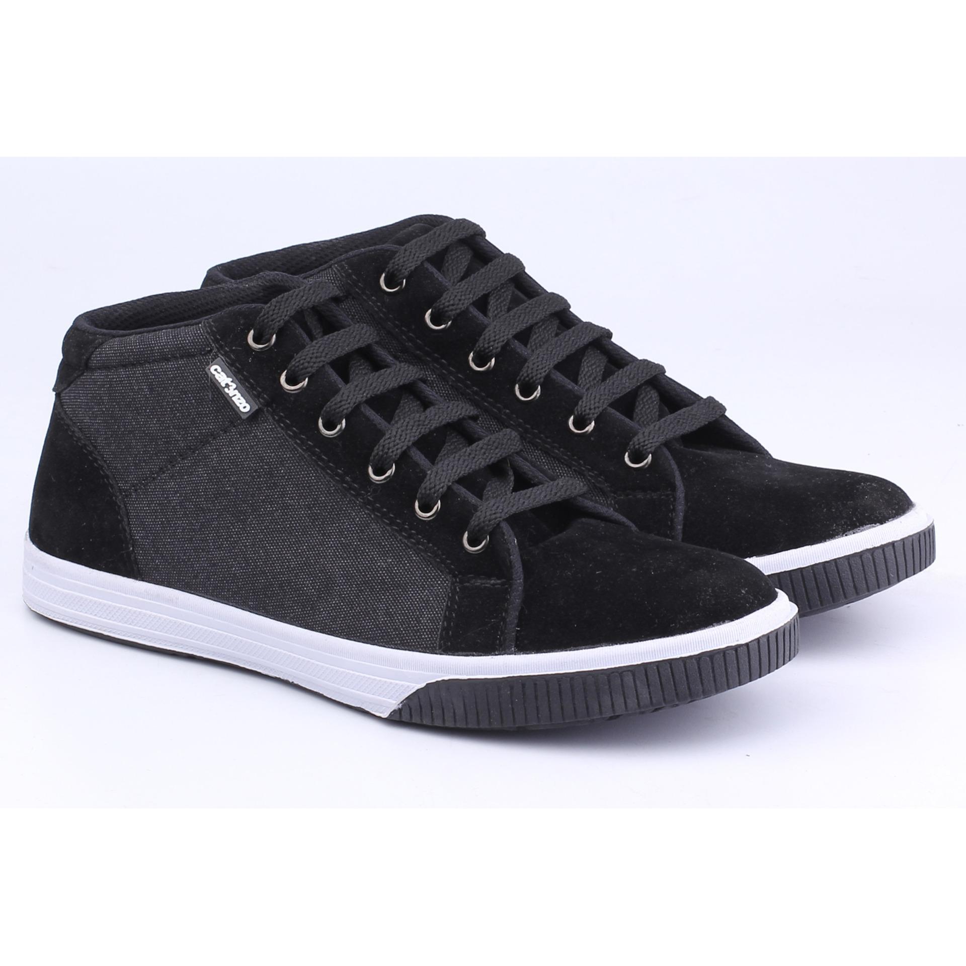 Catenzo Sepatu Kets Original Pria GN 012