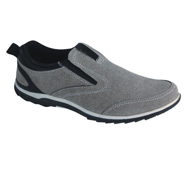 Beli Catenzo Sepatu Sneakers Pria Sd 008 Abu Abu Terbaru