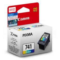 Review Catridge Canon 741 Colour Terbaru