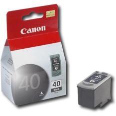 Catridge - Canon PG-40 Black - Original Catridge