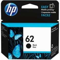 Catridge HP 62 Black