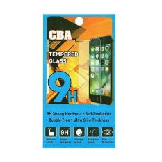 CBA LP Full Tempered Glass for Asus Zenfone Live ZB501KL - Hitam