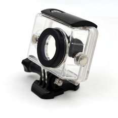 CCC Waterproof Case Underwater Anti Blur IPX68 40m for Xiaomi Yi