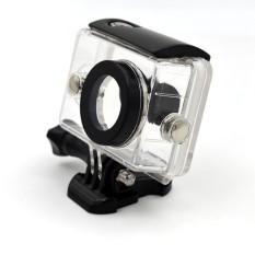 Ulasan Tentang Ccc Waterproof Case Underwater Anti Blur Ipx68 40M For Xiaomi Yi