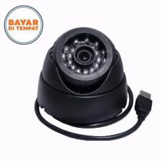 CCTV Micro SD Portable Kamera Keamanan Microsd Card Memory Security Recorder Rekam tanpa DVR Night