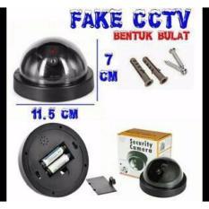 CCTV Palsu / Kamera Simulasi Replika