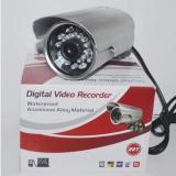 Cctv Portable Micro Sd Cctv Outdoor 600Tvl Tanpa Dvr Asli