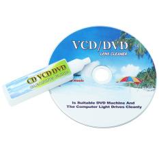 Toko Cd Dvd Vcd Pembersih Lensa Yang Kotor With Cairan Pembersih Debu Penghilang Memulihkan Lengkap Di Tiongkok