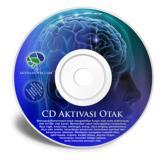 Spesifikasi Cd Terapi Musik Aktivasi Otak Menyeimbangkan Otak Kiri Kanan Anda Dan Harga