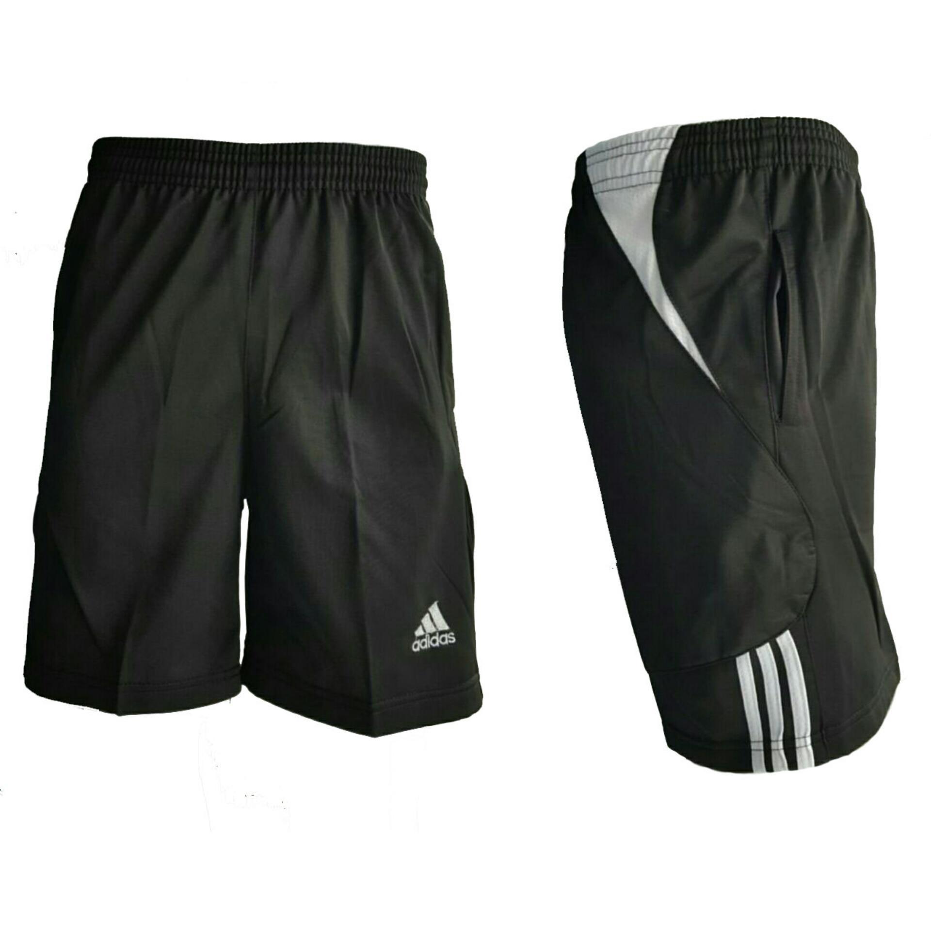 Celana Olahraga - Celana Pendek - Celana Badminthon, Tennis, Running, Volly, Futsal, Sepakbola