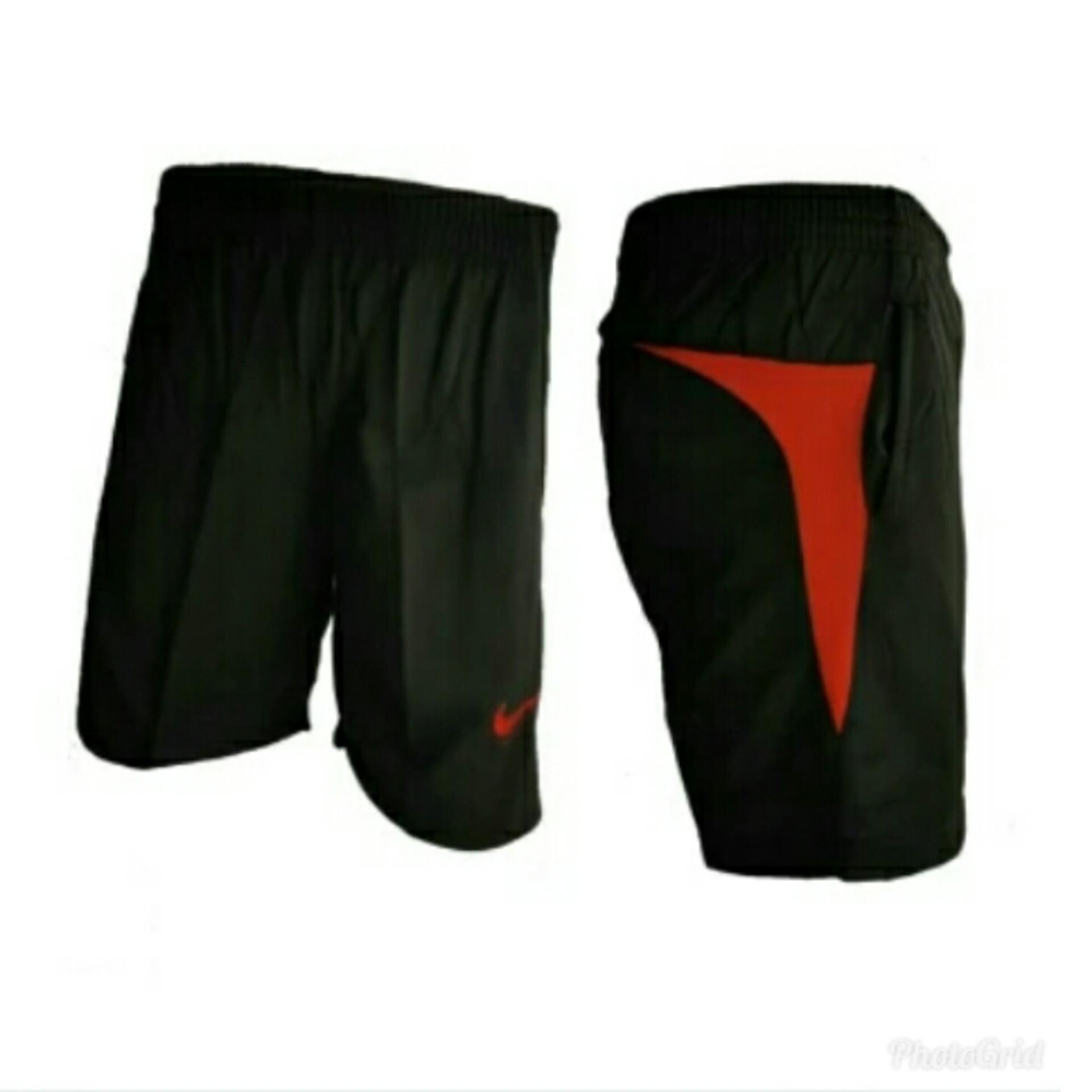 Celana Olahraga Pendek-Celana badminton-volly-fooball-running-lari