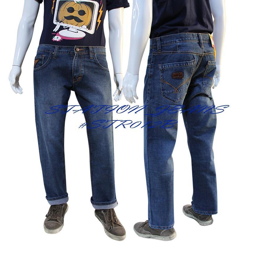 Toko Celana Panjang Lois Model Reguller Terlengkap