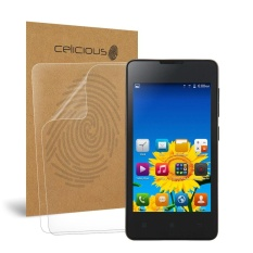 Celicious Matte Lenovo A1900 Anti-Glare Screen Protector [Pack of 2]