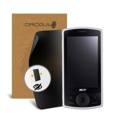 Celicious Privacy Pelindung Layar Privasi (Privacy Screen Protector) Acer BeTouch E101