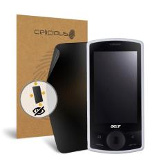 Celicious Privacy Plus [360°] Pelindung Layar Privasi (Privacy Screen Protector) Acer BeTouch E101