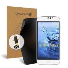 Celicious Privacy Plus [360°] Pelindung Layar Privasi (Privacy Screen Protector) Acer Liquid Jade Z