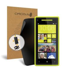 Celicious Privacy Plus [360°] Pelindung Layar Privasi (Privacy Screen Protector) HTC Windows Phone 8X