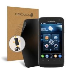 Celicious Privacy Plus [360°] Pelindung Layar Privasi (Privacy Screen Protector) Lenovo A789