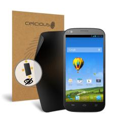 Celicious Privacy Plus [360°] Pelindung Layar Privasi (Privacy Screen Protector) ZTE Grand S Pro