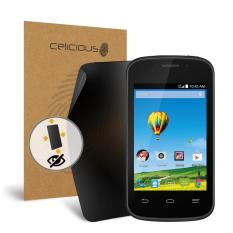 Celicious Privacy Plus [360°] Pelindung Layar Privasi (Privacy Screen Protector) ZTE Zinger