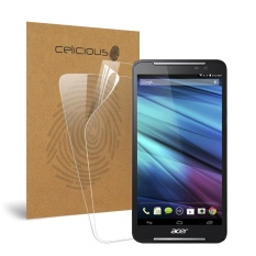 Celicious Vivid Acer Iconia Talk S Invisible Screen Protector [paket 2]-Intl