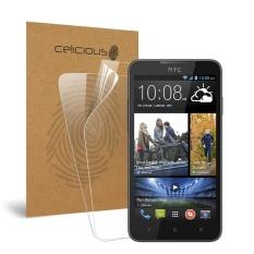 Celicious Vivid HTC Desire 516 Invisible Screen Protector [paket 2]-Intl
