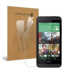 Celicious Vivid HTC Desire 610 Invisible Screen Protector [paket 2]-Intl