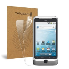 Celicious Vivid HTC G2 Invisible Screen Protector [paket 2]-Intl