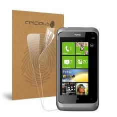 Celicious Vivid HTC Raider 4g Invisible Screen Protector [paket 2]-Intl