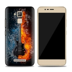 Cellpone Mobilephone Skin Case Covers For ASUS Zenfone 3 max zc520tl Painted TPU - intl