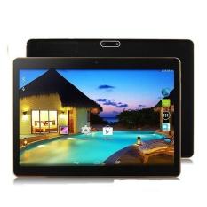CenitaTablet 10'' Inch Octa-Core 4G Ram 32G Rom Android 5.1 Dual SIM IPS MIC US Plug - intl