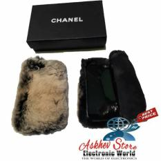 Chanel case IPHONE 4 4G 4S hardcase cover casing bulu
