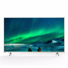CHANGHONG 4K UHD Smart Digital LED TV 55