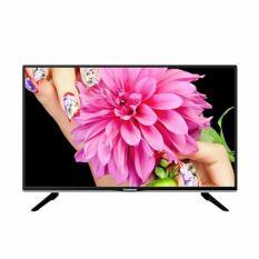 Diskon Changhong Hd Ready Digital Led Tv 40 40E2100T 2X Hdmi 2X Usb Khusus Jabodetabek Akhir Tahun